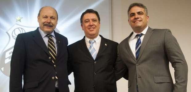 Presidente do Conselho do Santos diz que pedido de ...
