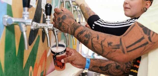 Evento dedicado às cervejas artesanais acontece em ...