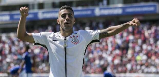 Gabriel celebra boa atuação do Corinthians: 'É o nosso ...