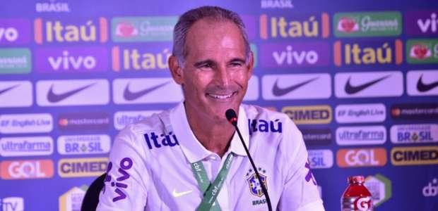 Seleção Brasileira Sub-20 convoca 23 atletas para jogo ...