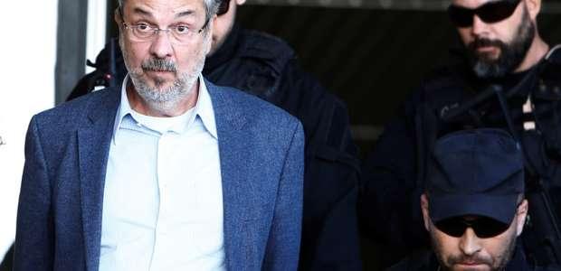 Palocci negocia delação sobre mercado financeiro, diz Folha