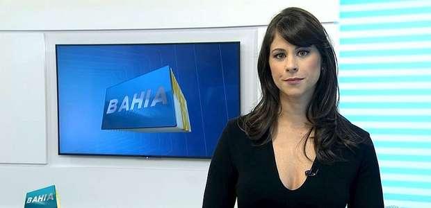 Âncora da Globo na Bahia se posiciona contra goleiro Bruno