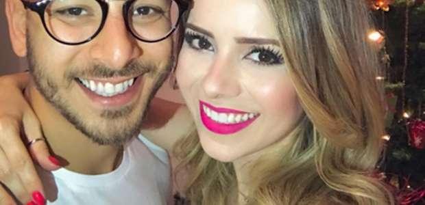 """Sandy e Junior relembram fim da dupla: """"fez bem pra gente"""""""