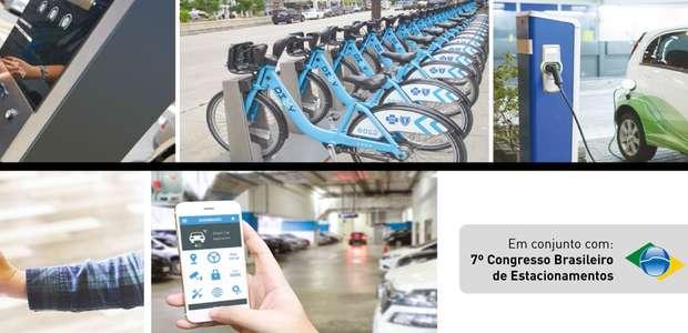 Expo Parking traz as mais novas tecnologias em ...