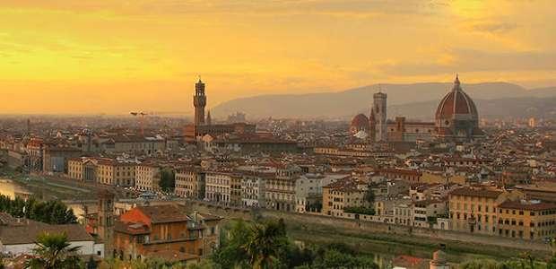 Florença reforça segurança com câmeras em pontos turísticos