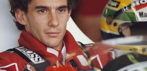 McLaren recria 'a melhor volta que você nunca viu' de Senna