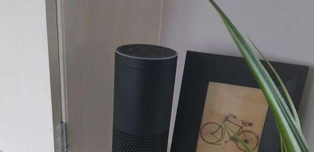 Alexa da Amazon grava conversa de família e compartilha ...