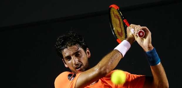 Thomaz Bellucci vence e garante vaga em Roland Garros