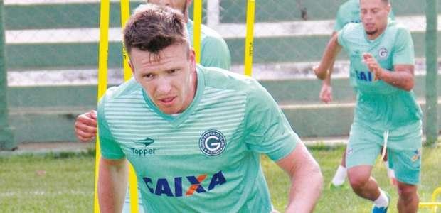 Troca de camisa: Eduardo Brock pode sair do Goiás e ir ...