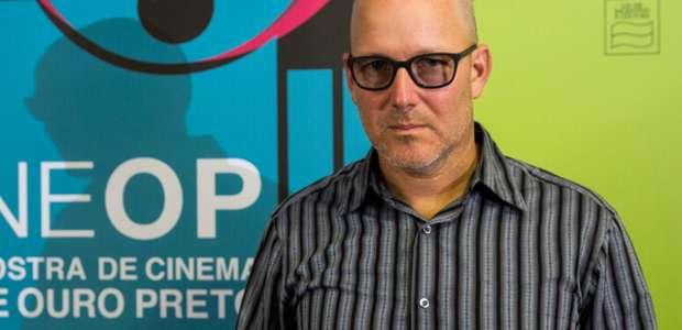 """CineOP 2018: """"Meu trabalho celebra a beleza da ..."""