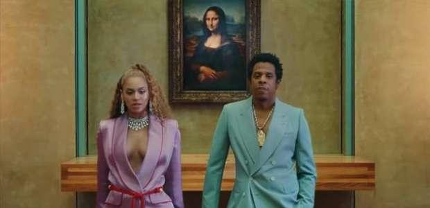 'Apeshit': A mensagem por trás dos looks de Beyoncé e Jay-Z
