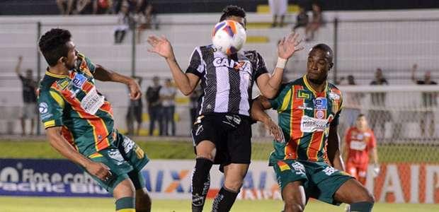 """Copa do Nordeste pode """"livrar a cara"""" dos irregulares ..."""