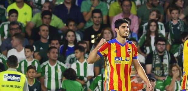 Valencia chega a um acordo com PSG para contratar ...