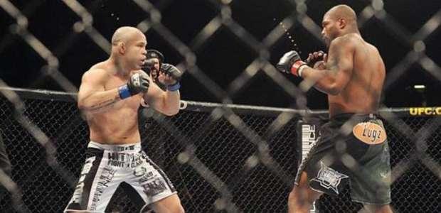 Wanderlei anuncia volta ao MMA para luta com Rampage no ...