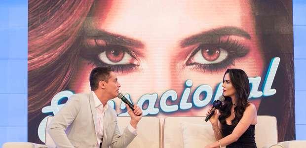 """Leo Dias revela que Anitta já """"pegou"""" cantor, ator e ..."""