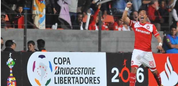 Flamengo está perto de acerto com Fernando Uribe, ...