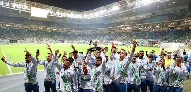 Está com saudades do Palmeiras? Fim de semana terá jogos ...