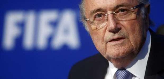 Blatter: Infantino não poderia colocar 48 seleções na Copa