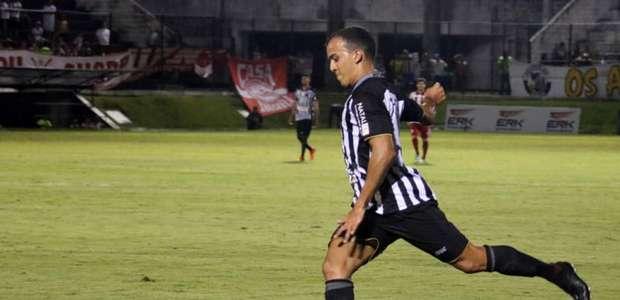 Em boa fase, Matheus Carvalho espera ajudar classificar ...