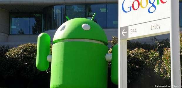 Google recebe nova multa bilionária da União Europeia