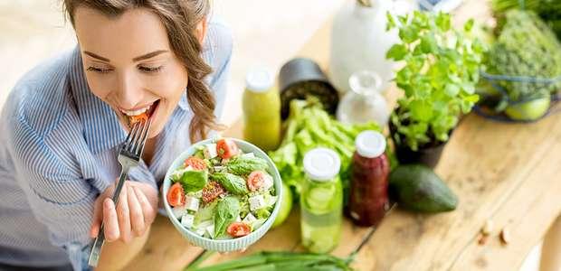 Saiba por que você deveria comer mais de 5 porções de ...