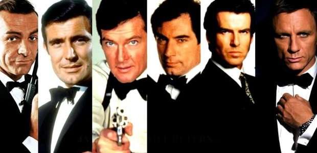 10 melhores filmes do 007 que você deveria (re)assistir