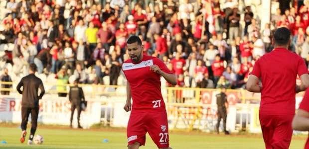 Após 11 anos, André Santos está de volta ao Figueirense