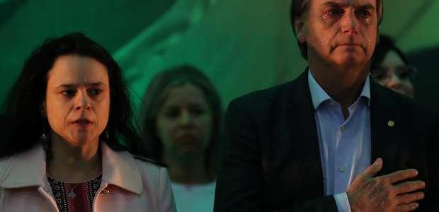 PSL oficializa candidatura de Bolsonaro à Presidência
