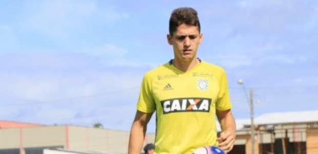 Ao L!, zagueiro do Figueirense exalta primeiro gol e ...