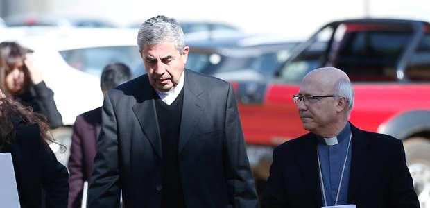 Chile pede informações sobre casos de abusos sexuais ao ...