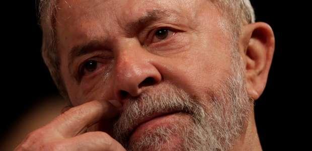 STF tira de Moro trecho de delação que trata de Lula