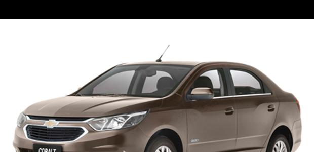 Chevrolet Cobalt 2019 ganha versão de entrada para PCD