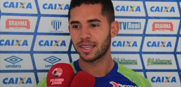 AVAÍ: Renato lamenta empate contra Brasil de Pelotas. : ...