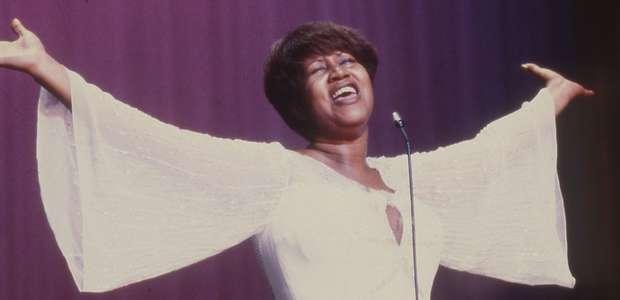 Como Aretha Franklin transformou uma música sexista em ...