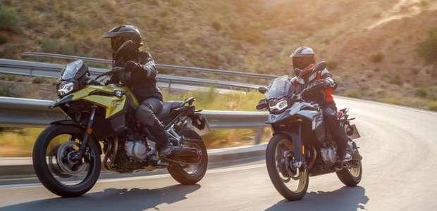 Motos em 2018: os lançamentos aguardados até o fim do ano