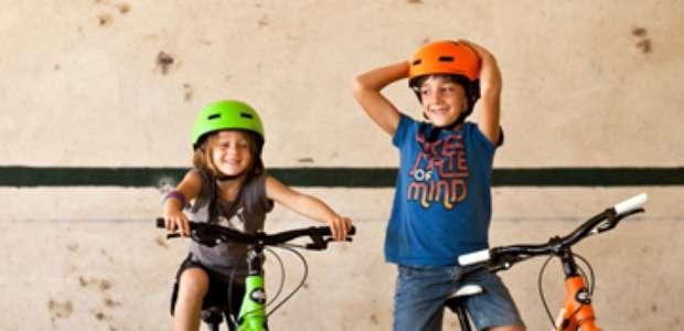 """""""De olho na infância"""" para prevenção de acidentes"""