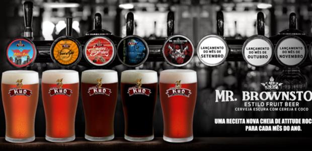 Consumidores de cervejas especiais continuam demandando ...