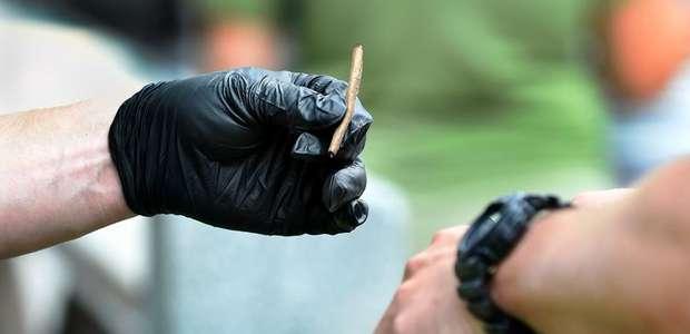 Droga sintética provoca overdose em mais de 80 nos EUA