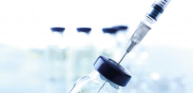 Campanha contra a pólio e sarampo vacina 51% das crianças