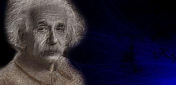 Os matemáticos que ajudaram Einstein e sem os quais a ...