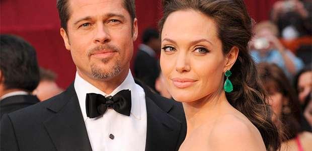 Divórcio de Brad Pitt e Jolie já custou R$ 20 milhões