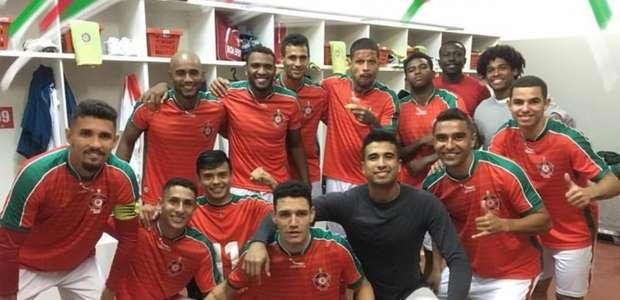Juninho Potiguar pede Boa Esporte ligado para contra o ...