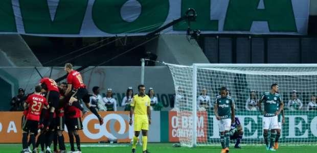 Sport x Palmeiras: prováveis times, desfalques, onde ver ...