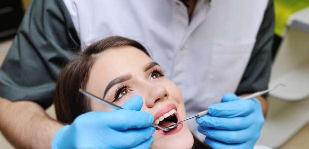 Medo de dentista? Temos uma solução para você
