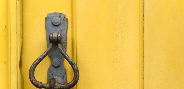 Feng Shui: Nunca feche as portas para as boas energias