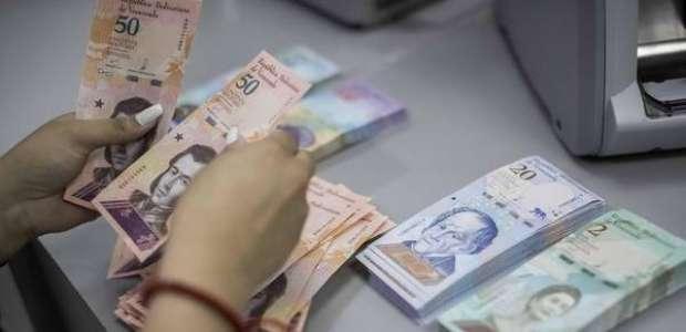 Inflação anual na Venezuela chega a 81.000%
