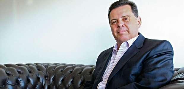 Ex-governador Marconi Perillo é preso pela PF em Goiânia