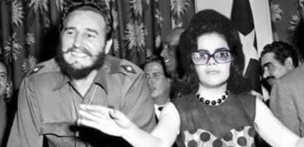 #Verificamos: Dilma não aparece em foto com Fidel Castro