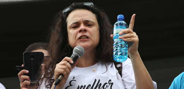 Janaína Paschoal sobre Coaf: 'Todos têm de ser investigados'