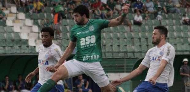 Avaí supera Guarani em Campinas e sobe para 3º lugar na ...